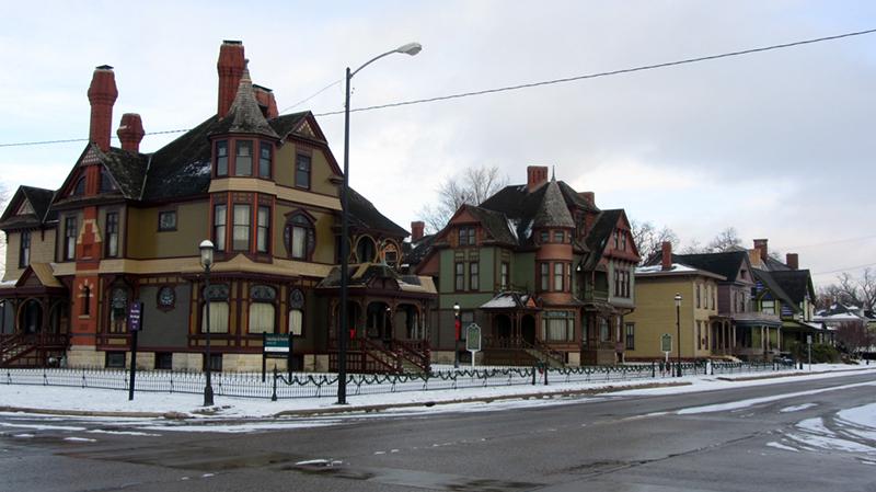 Auctioneers Lake City Michigan